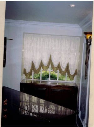 El palacio de las cortinas cortinas y persianas - Persianas palacio ...